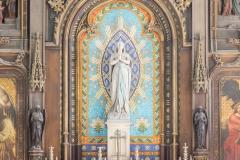 Eglise-Sainte-Cathérine-Lille-1082