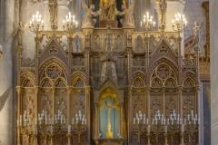 MG_1568-HDR-La-Cathédrale-Notre-Dame-de-Saint-Omér